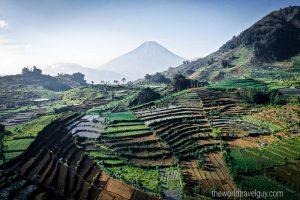 Gunung Mulai Gundul, Bencana Perlahan Datang